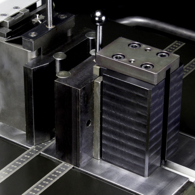 Etagenbiegewerkzeug Gross / Large-Step-Bending-Tool
