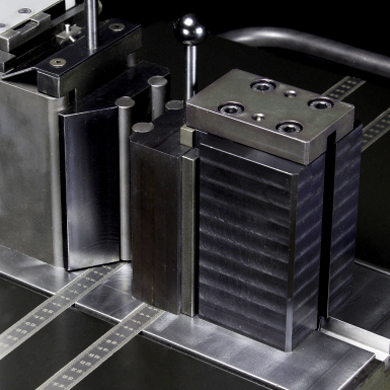 Etagenbiegewerkzeug Klein / Small-Step-Bending-Tool